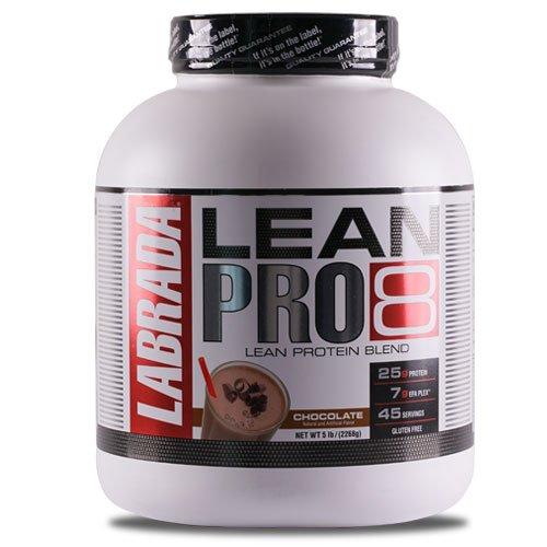 پروتئین وی لابرادا